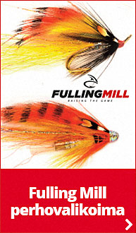 Fullming Mill perhot